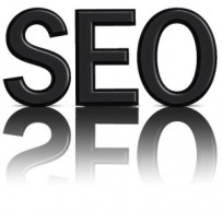 Be found. Get noticed with SEO.
